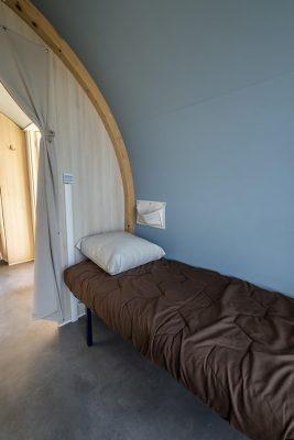 Près d'Hyères - camping 4 étoiles et CocoSweet - tentes équipées