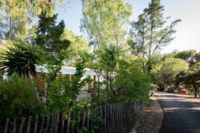 Camping Lavandou Mobile-home Vacances Prestige