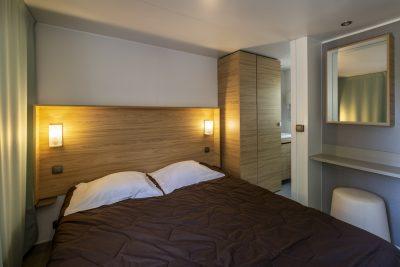 Camping Côte d'Azur Confort Premium Vacances