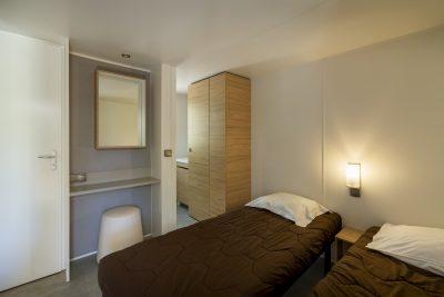 Camping La-Londe-les-Maures VIP Mobile-home Confort