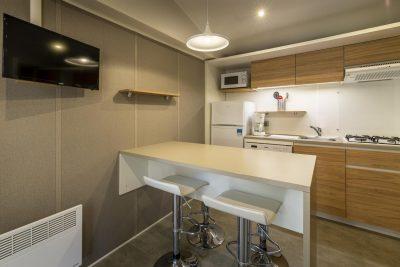 Méditerranée Plages Mobile-home VIP luxe