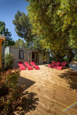Villa de vacances - spa - Var