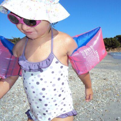 Vacances en camping pour parent solo