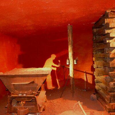 Musée des Gueules Rouges à Tourves