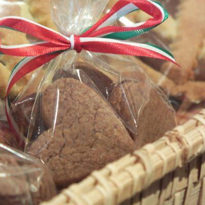 La Biscuiterie Péchés Gourmands à Hyères dans le Var