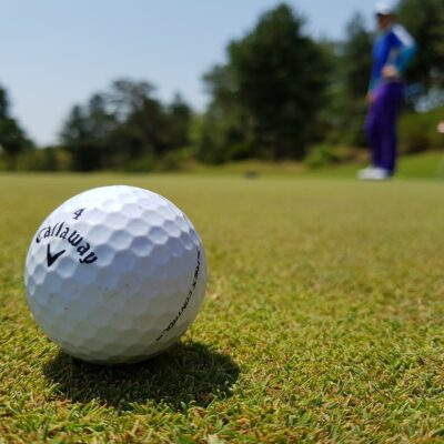 Testez le Golf Club de Saint-Tropez pour un réel moment de détente!