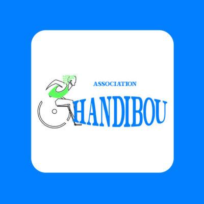 L'association Handibou pour PMR est partenaire du camping